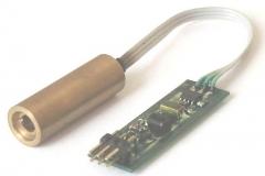 Лазерный модуль для систем морской навигации