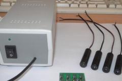 Блок питания для лазерных модулей