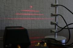 Лазерные модули-генераторы линии