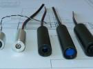 Лазерные модули с коллимированным излучением
