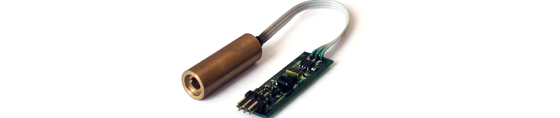 Лазерный модуль для морской навигации ЛМ-650-20