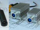 Лазерные модули – генераторы линии